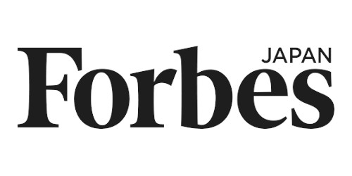 Forbes JAPAN Web掲載